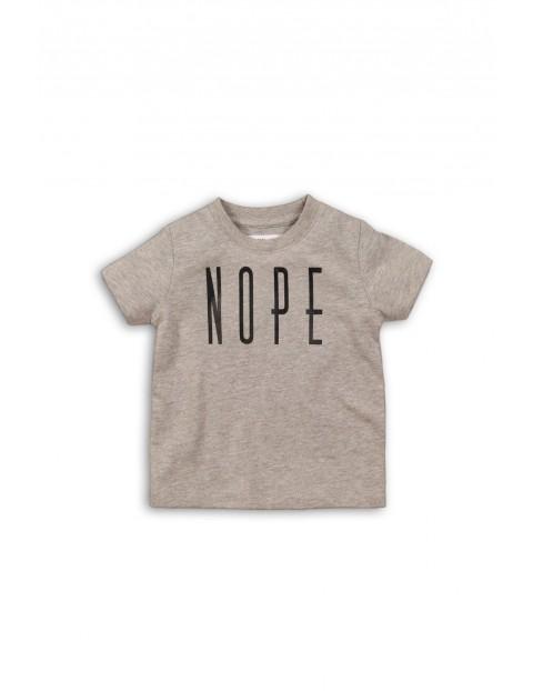 T-shirt niemowlęcy