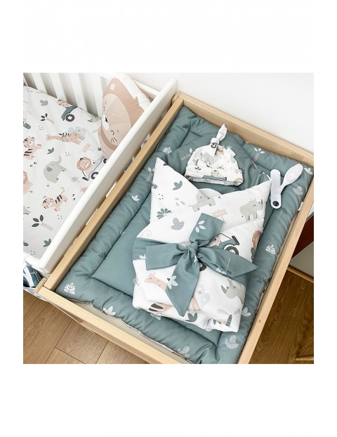 Rożek niemowlęcy Safari