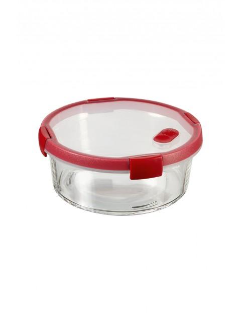 Pojemnik szklany na żywność CURVER Smart Cook 1,2L