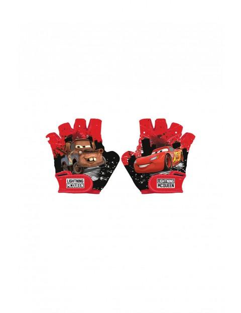 Rękawiczki rowerowe Auta