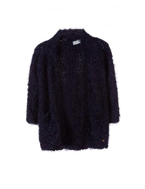 Sweter dziewczęcy 3C3308