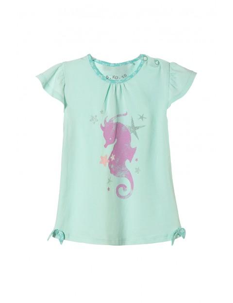 T-shirt niemowlęcy 5I3210