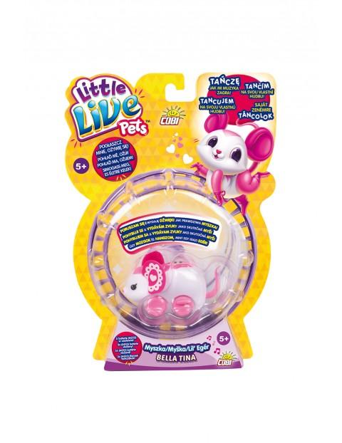 Little Live Pets- Myszka 3Y33DJ