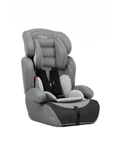 Momi Axo fotelik samochodowy szary 9-36kg