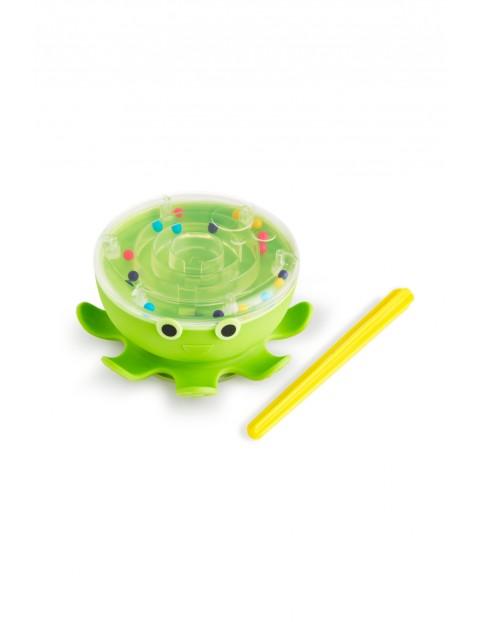 Zabawka niemowlęca do kąpieli OCTODRUM 3w1 wiek 12msc+