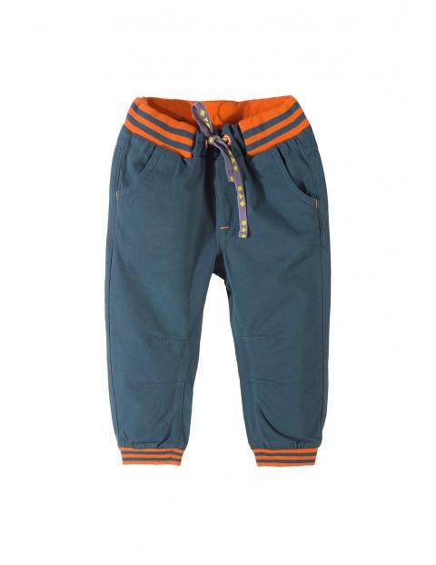 Spodnie chłopięce 1L3305