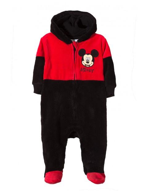 Pajac niemowlęcy Myszka Miki 5R33A3