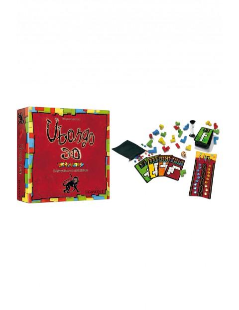 Gry dziecięce -  Ubongo 3D