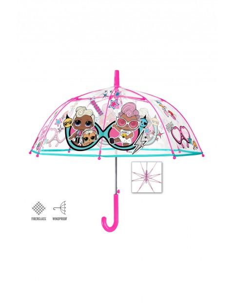 Parasolka dla dziewczynki LOL Surprise