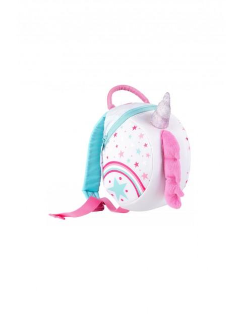 Plecaczek LittleLife - Jednorożec