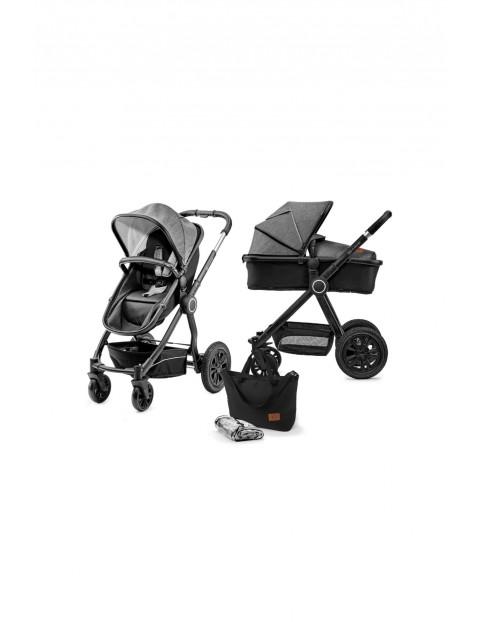 Wózek wielofunkcyjny dla dziecka 2w1 VEO