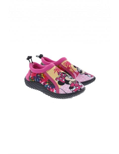 Buty dziewczęce do wody Minnie