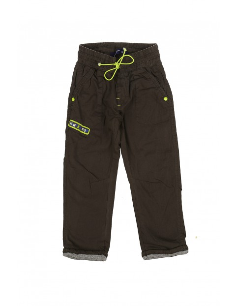 TROUSERS WINTER 1L2937
