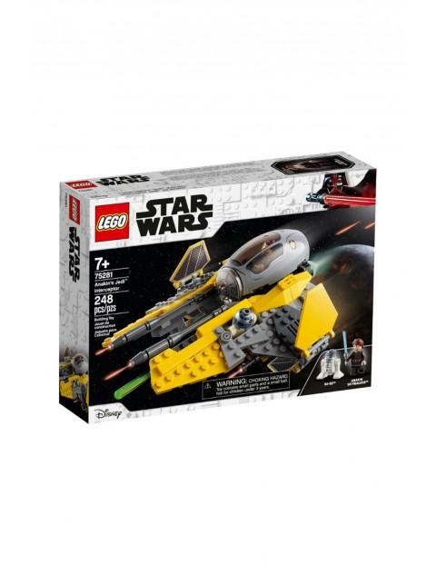 LEGO® Star Wars™ 75281 - 248 elementów wiek 7 +