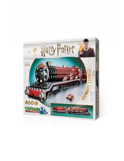 Wrebbit 3d puzzle Harry Potter Hogwarts Express 460 elementów