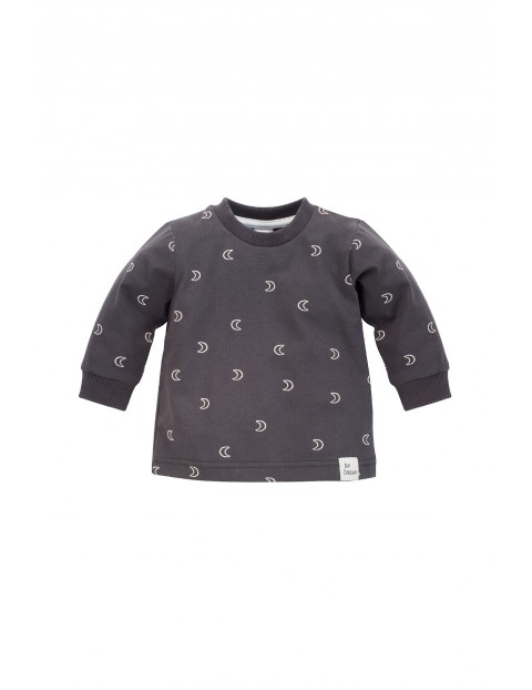 Bawełniana bluzka niemowlęca Dreamer