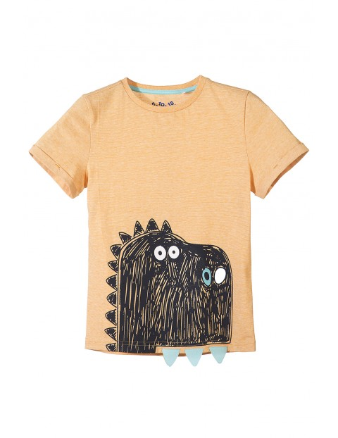T-shirt dla chłopca 1I3512