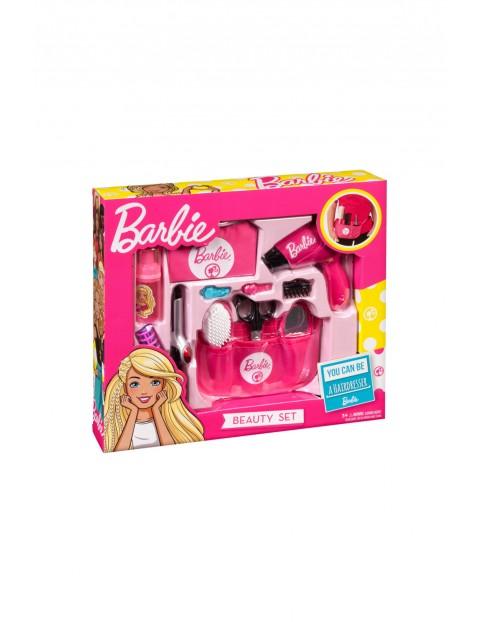 Barbie duży zestaw fryzjerski