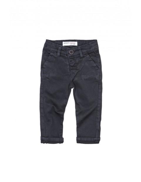 Spodnie chłopięce 1L33AB