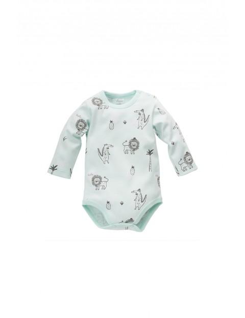 Body niemowlęce 100% bawełna 5T35C3