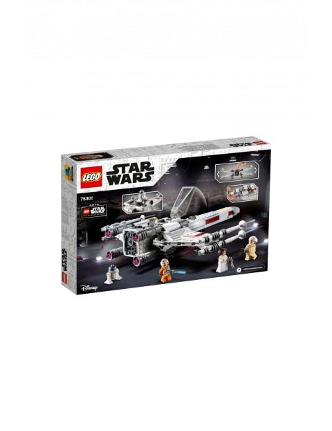 LEGO Star Wars - Myśliwiec X-Wing Luke'a Skywalkera - 474 el