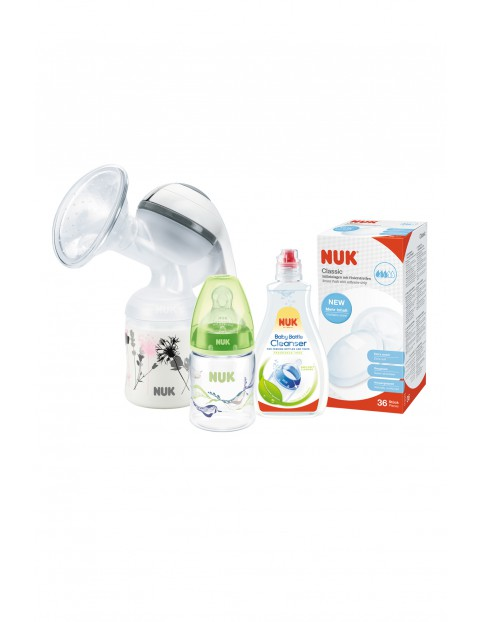 Manual breast pump 5O2874
