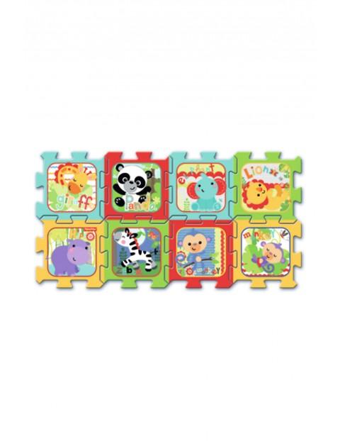 Trefl puzzle piankowe