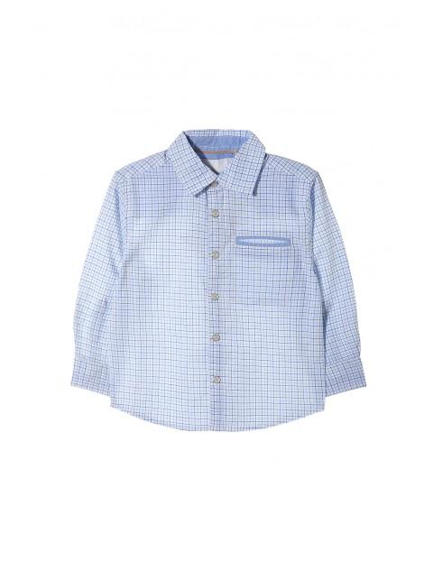 Koszula chłopięca 1J3302