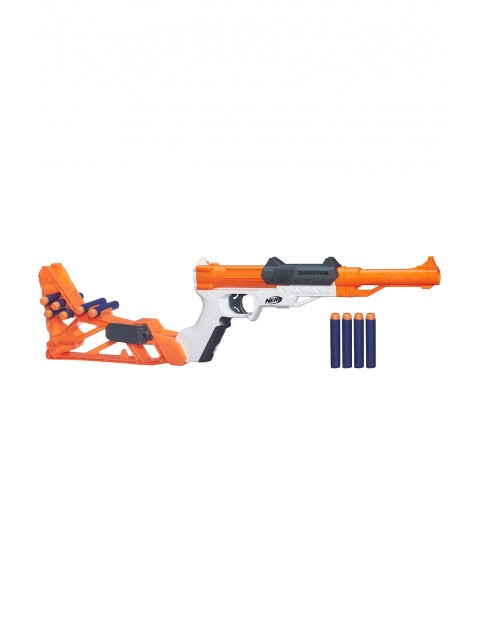 Nerf N-Strike Sharpfire 8+