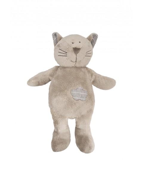 Przytulanka Kot Luciano beżowy 20cm