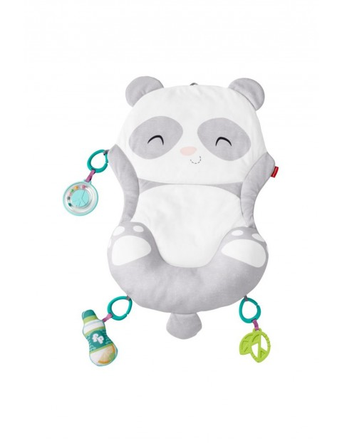 Fisher Price Mata do zabawy Panda 0msc+