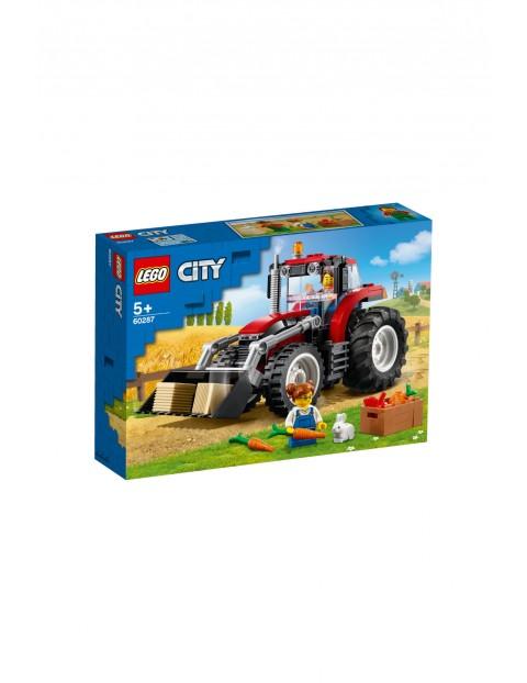 LEGO City - Traktor - 148 elementów