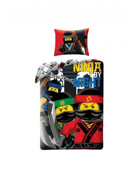 Pościel Lego Ninjago 140x200 cm 1Y33E1