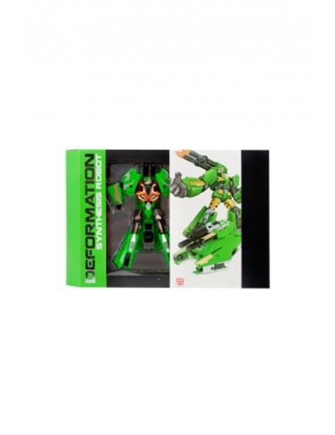 MC Robot zielony 3+