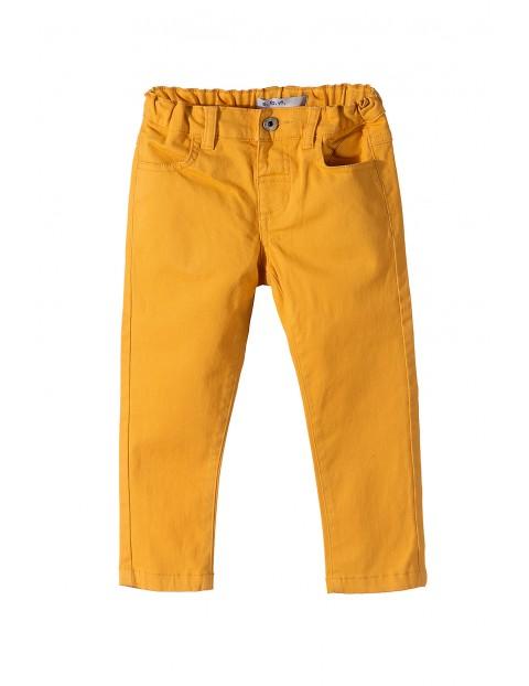 Spodnie chłopięce 1L3508