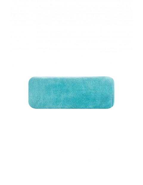 Ręcznik frotte gładki turkusowy 70x140 cm