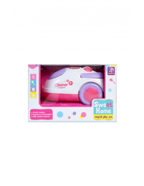 AGD Odkurzacz- zabawka 3Y35D8