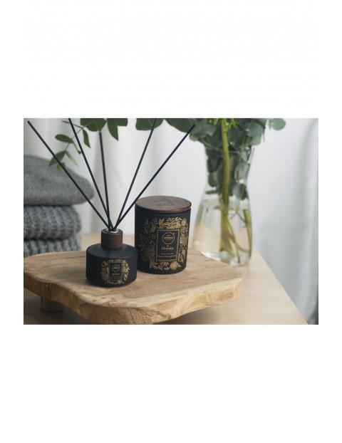Aroma Home & Dorota Patyczki zapachowe Czarna Róża z Paczulą 100ml