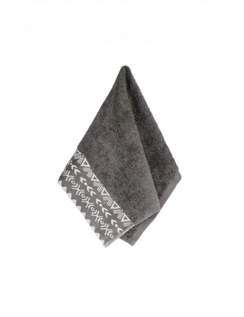 Ręcznik DRIADA szry 30X50cm 2-pak