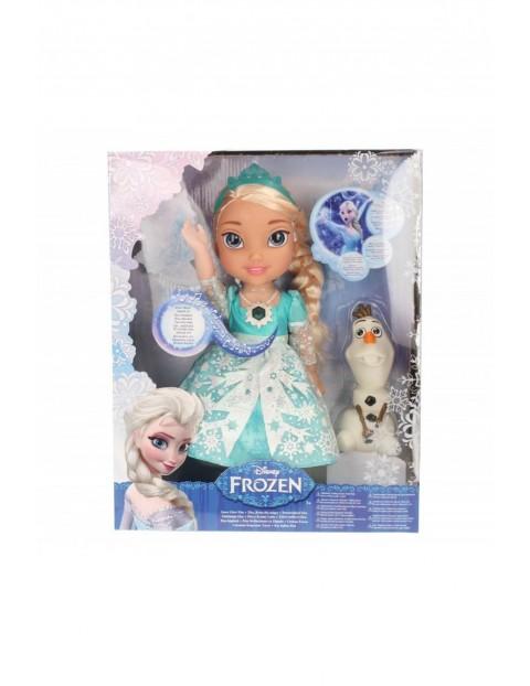Lalka interaktywna Snow Glow Elsa 3Y33HS