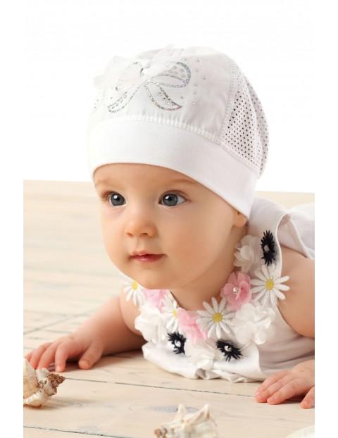 Czapka niemowlęca 5X32B8
