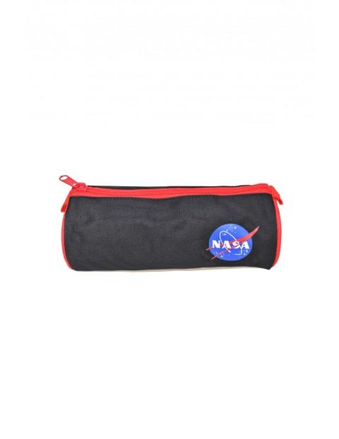 Piórnik szkolny tuba NASA