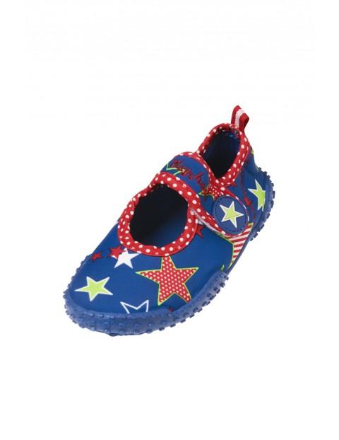 Buty kąpielowe z filtrem UV 3Z32AP