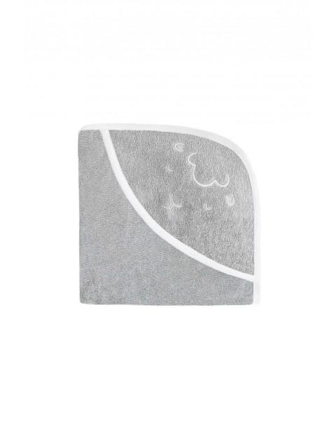 Ręcznik z kapturkiem - Owieczka 5Y35HF