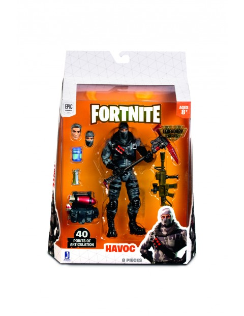 Fortnite figurka Havoc 15cm