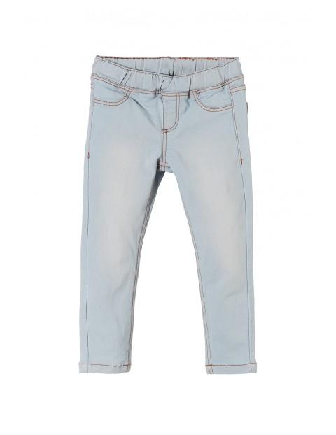 Spodnie dziewczęce 3L3501