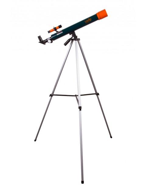 Teleskop Levenhuk LabZZ T2 - zielony