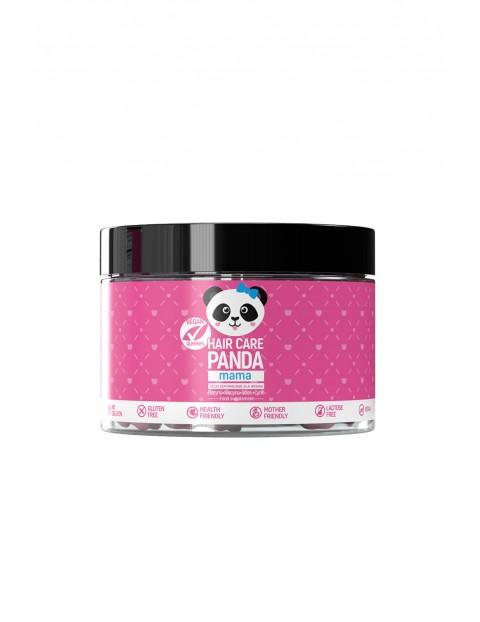 Witaminy Hair Care Panda MAMA 30 żelek