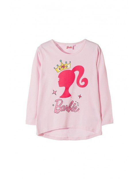 Bluzka dziewczęca Barbie 3H35AO