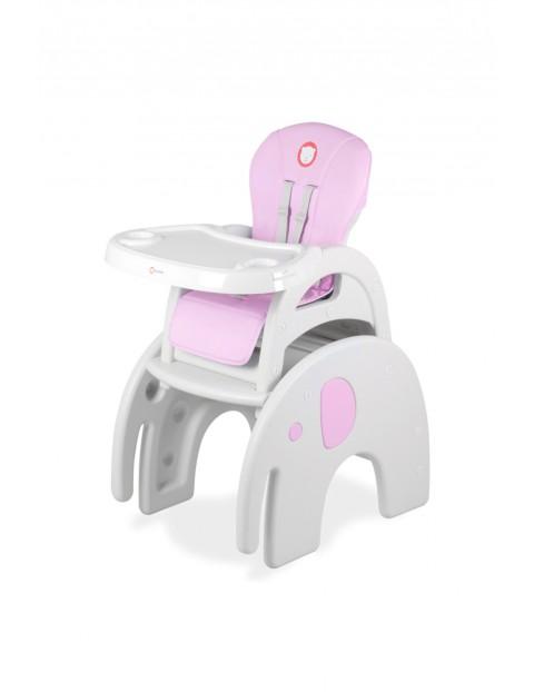 Krzesełko do karmienia 5w1 5Y34DK